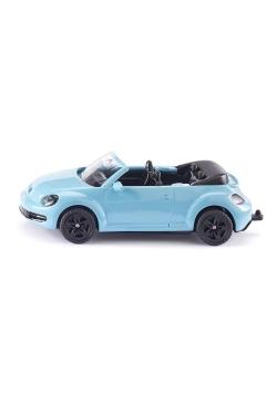 Siku 15 - Samochód VW The Beetle Cabrio S1505