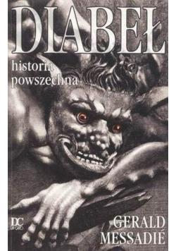 Diabeł historia powszechna