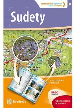 Przewodnik - celownik - Sudety w.II
