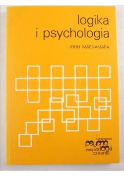 Logika i psychologia
