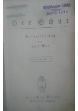 Reifeerzahlung , 1935 r.