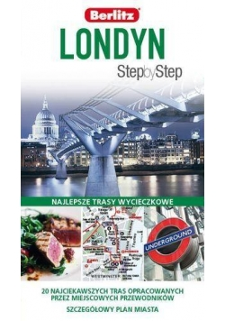 Step by Step. Londyn w.2014