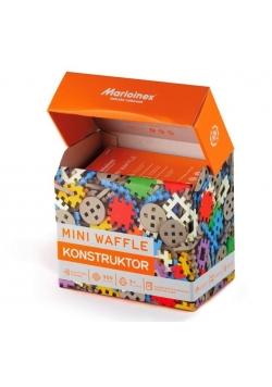 Mini Waffle 300 elementów Konstruktor