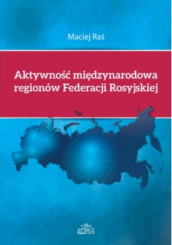 Aktywność międzynarodowa regionów Federacji Rosyjskiej