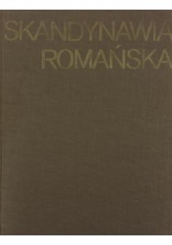 Skandynawia romańska