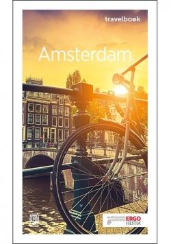 Amsterdam Travelbook