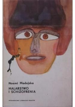 Malarstwo i schizofrenia