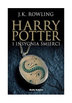 Harry Potter 7: Harry Potter i Insygnia Śmierci