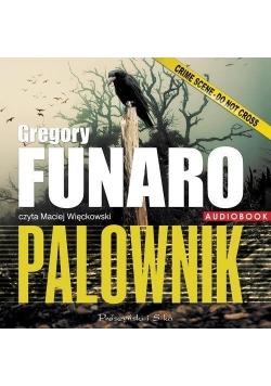 Palownik audiobook