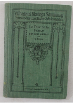 Tour De La France, 1925 r.