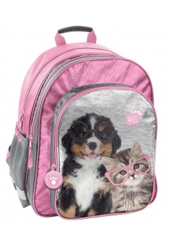 Plecak szkolny Studio Pets PEN-090 PASO