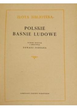 Polskie baśnie ludowe