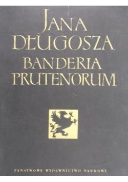 Banderia Prutenorum