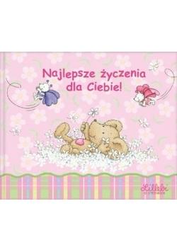 Najlepsze życzenia dla Ciebie!