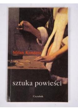 Sztuka powieści