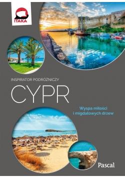 Inspirator podróżniczy. Cypr