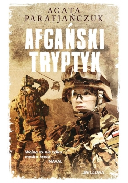 Afgański tryptyk
