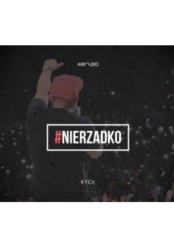 Arkadio - Nierzadko CD