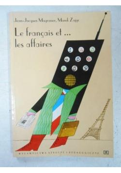 Le Francas et … les Affaires