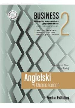 Angielski w tłumaczeniach. Business 2