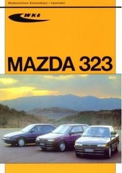 Mazda 323 modele 1989-1995