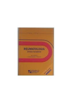 Reumatologia zmiany narządowe