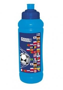 Bidon 450ml football