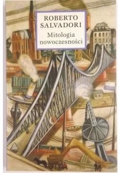 Mitologia nowoczesności