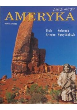 Podróże marzeń - Ameryka
