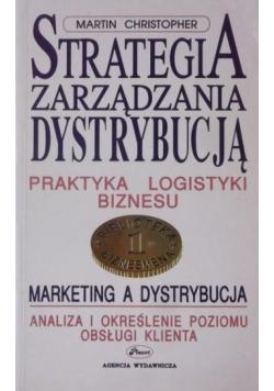 Strategia zarządzania dystrybucją
