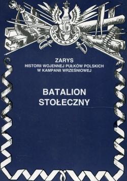 Batalion stołeczny