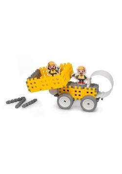 Mini Waffle Budowniczy mały