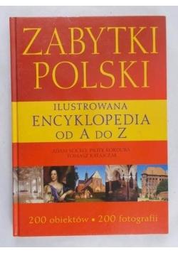 Zabytki Polskie