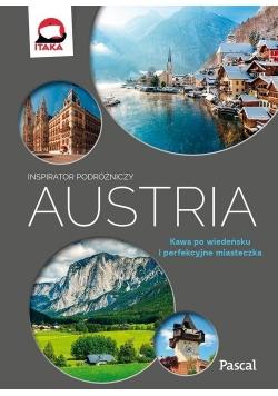 Austria Inspirator podróżniczy