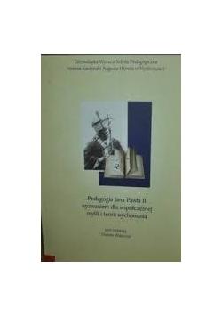 Pedagogia Jana Pawła II