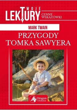 Przygody Tomka Sawyera BR