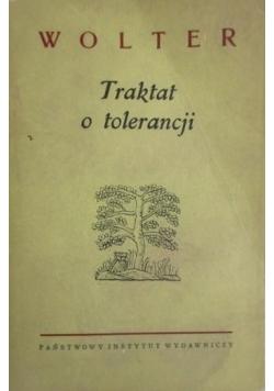 Traktat o tolerancji