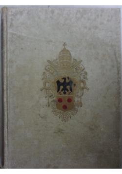Dzieje papieży, 1936 r.