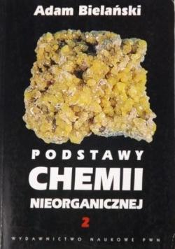 Podstawy chemii nieorganicznej, tom II