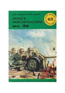 Armata przeciwpancerna wz. 36