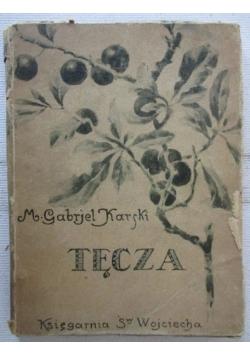 Tęcza, 1919 r.