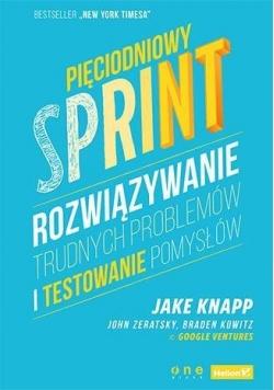 Pięciodniowy sprint