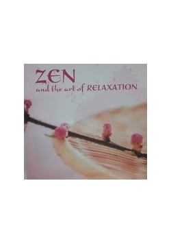Zen and the Art of Relaxation,CD