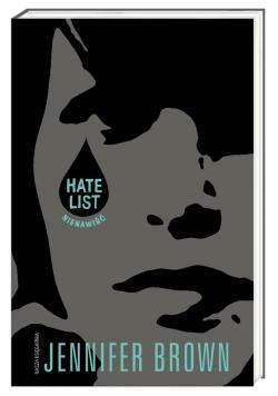 Hate list. Nienawiść