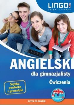 Angielski dla gimnazjalisty. Ćwiczenia