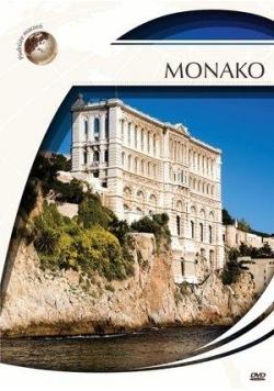 Podróże marzeń. Monako