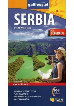 Przewodnik ilustrowany - Serbia