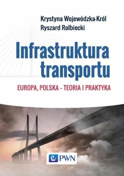 Infrastruktura transportu. Europa, Polska...