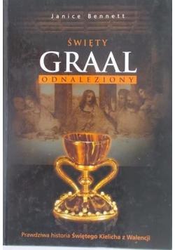 Święty Graal odnaleziony