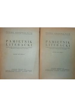 Pamiętnik literacki rocznik XLIX, zeszyt 2, 4